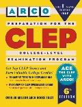 Preparation for the CLEP: College-Level Examination Program - Leo Lieberman