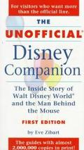 The Unofficial Disney Companion 1999