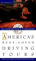 Frommer's Best Loved Driving Tours America (1997) - Frommer's - Paperback - 3RD