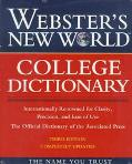 Webster's New World College Dict.