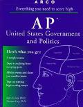 Arco Everything You Need to Score High on Ap United States Government and Politics