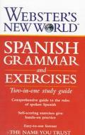 Spanish Grammar and Exercises - Webster's - Paperback
