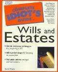 Complete Idiot's Gde.to Wills+estates
