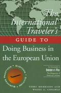 International Traveller's Guide to Doing Business in Europe