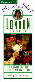 Frommer's Born To Shop London (1997)