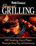 Betty Crocker's Great Grilling: 200 Tantalizing, Easy-to-Prepare Recipes for Entertaining - ...