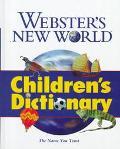 Webster's New World Children's Dictionary: Update - Webster's - Hardcover