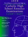 Catholic High School Entrance Examinations : COOP-HSPT