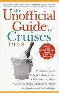 Unofficial Guide to Cruises 1998