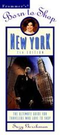 Frommer's Born To Shop New York (1998)
