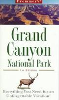 Frommer's Portable Grand Canyon National Park 1998 - Frommer's - Paperback