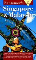 Frommer's Singapore & Malaysia 1998