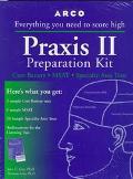 PRAXIS II Preparation Kit