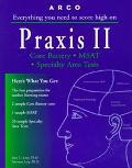 PRAXIS II - Joan U. Levy - Paperback - 13TH