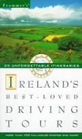 Frommer's Best Loved Driving Tours Ireland (1999) - Frommer's - Paperback