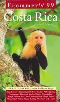 Frommer's Costa Rica 1999 - Frommer's