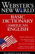 Dic Webster's New World Basic Dictionary of American English
