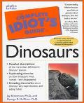 Complete Idiot's Guide to Dinosaurs - Jay Stevenson - Paperback