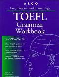 Toefl Grammar Workbook