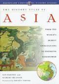 History Atlas of Asia