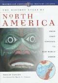 The History Atlas of North America