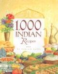 The 1000 Recipe Indian Cookbook