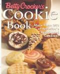 Betty Crocker's Cookie Book: More than 250 of America's Best-Loved Cookies - Betty Crocker E...
