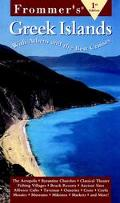 Frommer's Greek Islands 1999 - Frommer's - Paperback
