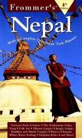 Frommer's Nepal - Karl Samson