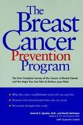 The Breast Cancer Prevention Program - Samuel S. Epstein - Paperback