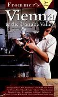 Frommer's Vienna & Danube Valley 1999