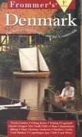 Frommer's Denmark 1999 - Frommer's - Paperback