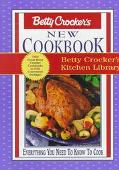 Betty Crocker's Kitchen Library