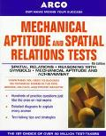 Arco Mechanical Aptitude and Spatial Relations Tests
