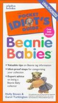 Pocket Idiot's Guide to Beanie Babies - Holly Stowe - Paperback - POCKET