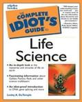 Complete Idiot's Guide to Life Science - Lesley DuTemple - Paperback