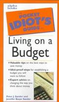 Pocket Idiot's Guide to Living on a Budget