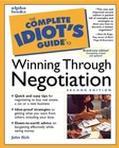 Comp.idiot's Gde.to Win.through Negot.