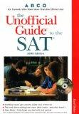 Unofficial Guide to the SAT with CD-Rom 2000 Edition