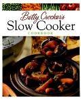 Betty Crocker's Slow Cooker Cookbook (Betty Crocker Cooking)