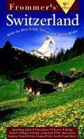 Frommer's Switzerland