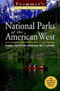 Frommer's National Parks of the American West - Don Laine