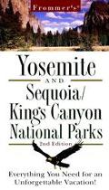 Frommer's Yosemite and Sequoia/Kings Canyon National Parks
