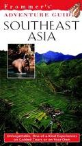 Frommers Adventure Guide Southeast Asia