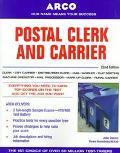Postal Clerk and Carrier - John Gosney - Paperback - 22ND