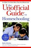 Unofficial Guide to Homeschooling