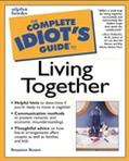 Complete Idiot's Guide to Living Together - Rosanne Rosen - Paperback