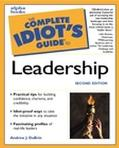 Complete Idiot's Guide to Leadership