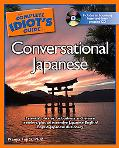 Complete Idiot's Guide to Conversational Japanese