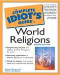 Complete Idiot's Guide to World Religions